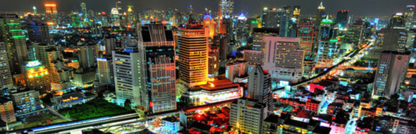 Cost of renting in Bangkok